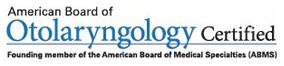 american_board_of_otolaryngology_certified-logo