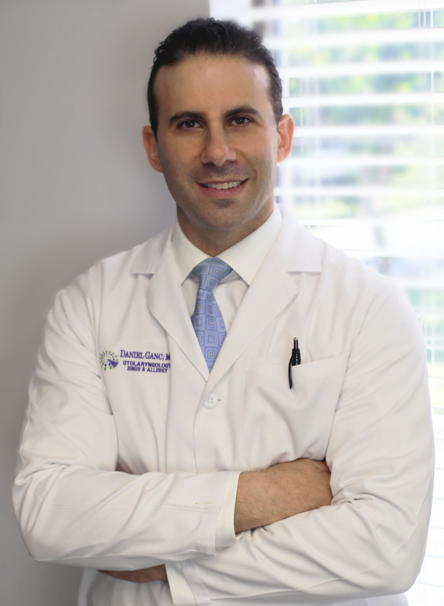 Daniel Ganc, MD